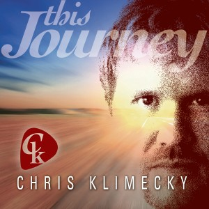 "Cover art for the upcoming album ""This Journey"""