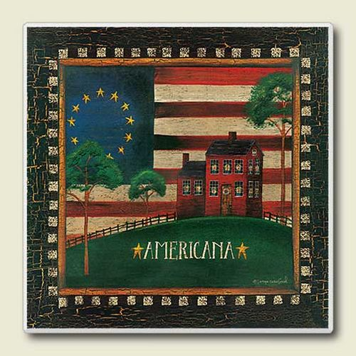 Let's Talk Americana: Chris Klimecky